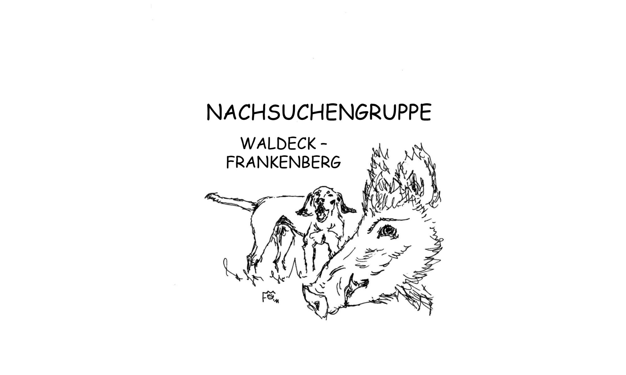 Nachsuchengruppe Waldeck-Frankenberg e.V.