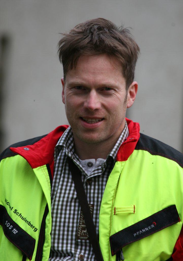 Michael Schulenberg